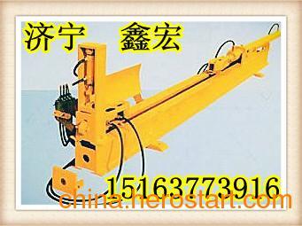 供应济宁鑫宏MTZ-1型锚杆调直机专业