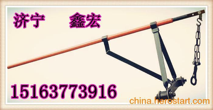 供应DGC型吊轨车优质产品
