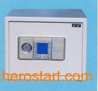 供应陕西机械保险柜和高级保险箱及西安客房保管箱