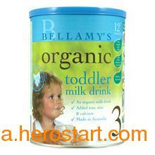 供给贝拉米奶粉价钱批发 贝拉米批发进货代销署理