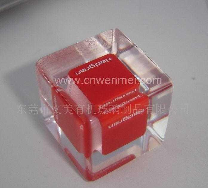 水晶礼物,水晶胶工艺品、纪念品