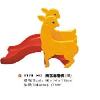 南宁玩具厂供应 动物摇马、组合滑梯批发
