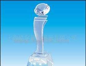 供应有机玻璃制品,亚克力奖杯,奖牌,水晶奖杯