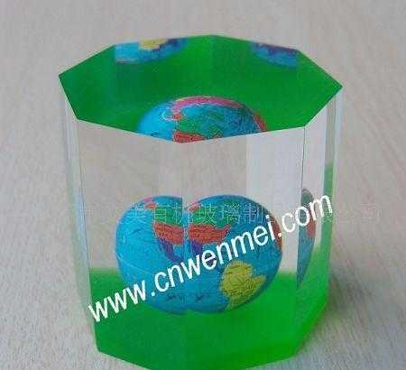 供应水晶胶工艺品(CG-33)