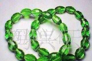 玻璃水晶手链