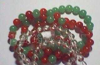 供应红玛瑙手链,水晶手链,宝石手链,天然宝石,玻璃