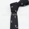 供应色织刨花领带