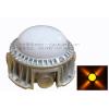供应圆形LED5面发光十字点光源 星星效果