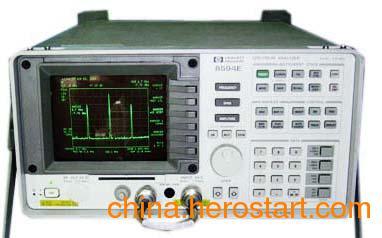 低价供应 HP8594E