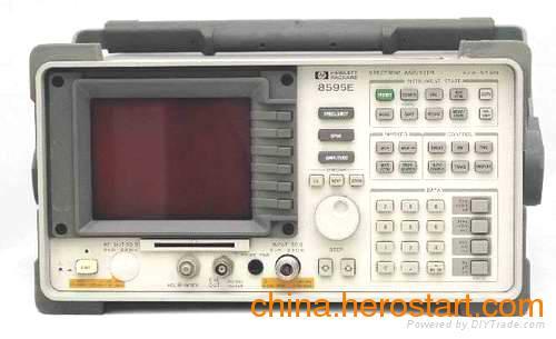低价供应HP8595E HP8595E,