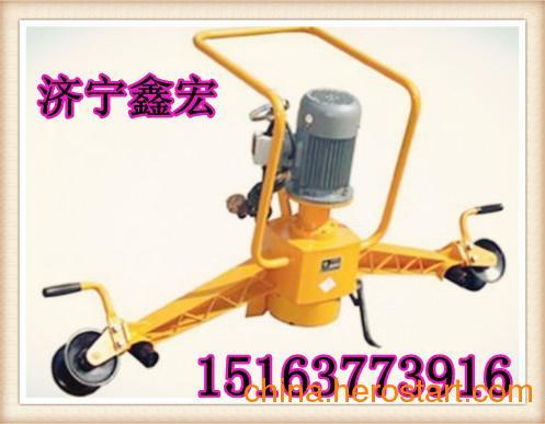 供应江苏常州DGM-2.2电动钢轨打磨机