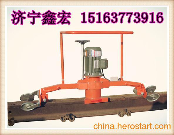 供应浙江杭州FMG-2.2型电动仿形钢轨打磨机