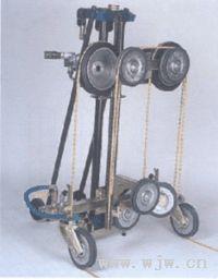 供应金刚石绳锯切割机