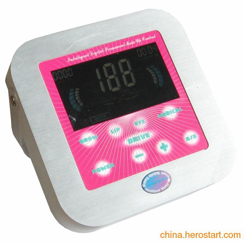 纹身电源生产工厂—优质铝纹眉电源—2012新款式 大量供应