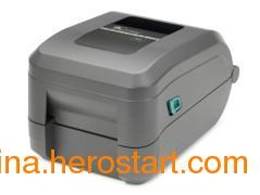 供应深圳Zebra GT800斑马大容量桌面条码打印机