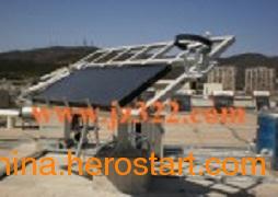 供应TRM-2型太阳能热水器热性能测试系统