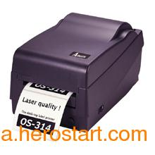 供应高速、稳定的Argox OS314TT条码打印机