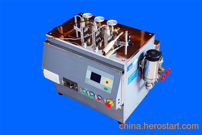 供应XRW热变形、维卡软化点温度测定仪