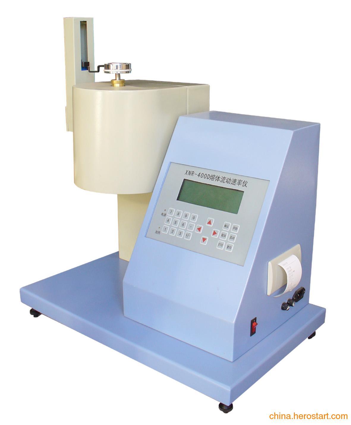 供应熔融指数测定仪