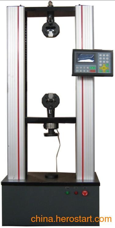 供应电子式环刚度试验机