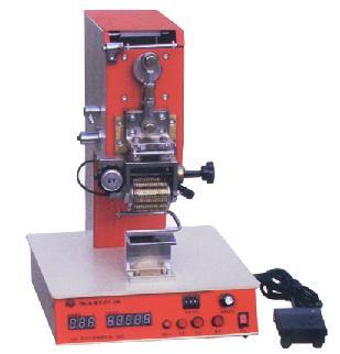 TH-A单排高架型里皮打码机