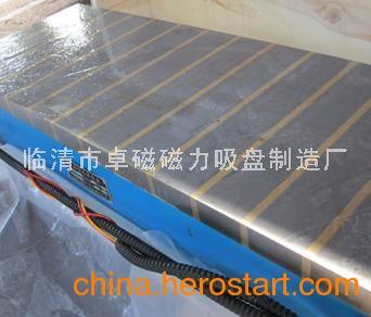 专业供应强力电磁吸盘 品牌保证 质量保证 经久耐用