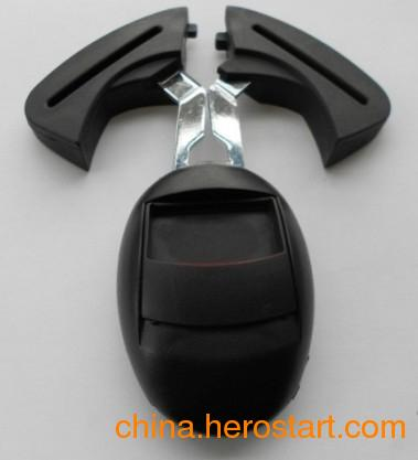 供应汽车儿童安全座椅安装锁扣/汽车儿童座椅卡扣/汽车儿童座椅安全扣