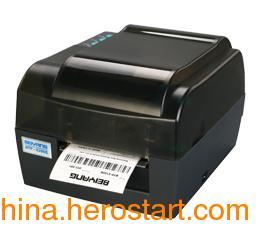供应深圳北洋BTP-2200E高性能条码打印机