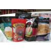 供应食品包装袋 休闲食品包装袋 定做食品包装袋