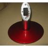 供应爱迪最新款不锈钢桌面式支架 KTV红外触摸屏点歌台支架