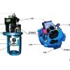 供应10R50-E0R4-100B电机