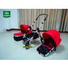 供应婴儿车四轮推车婴儿手推车可折叠科是美高级豪华婴儿推车