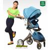 供应婴儿车四轮婴儿车推车婴儿手推车可折叠高景观婴儿车Stokke Xplory
