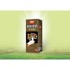 供应慧金苗条砖核桃牛奶复合蛋白饮品单盒装