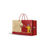 供应慧金苗条砖12盒可视窗礼品装手提袋