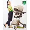供应婴儿车婴儿车折叠轻便高景观婴儿车Stokke Xplory
