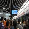 重庆户外数字移动广告,重庆轨道交通视频广告公司