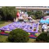 供应游乐设备充气玩具充气城堡租赁大型充气迷宫出租