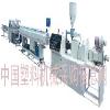 PVC、PE多孔护套管生产线 、塑料管材挤出机组feflaewafe