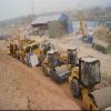 有口碑的挖掘机租赁哪里有_甘肃工程机械租赁公司