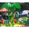 供应儿童游乐设备充气玩具儿童秋千租赁快乐椰子树出租
