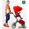 供应婴儿车可躺推车推车四轮推车高景观婴儿车Stokke Xplory