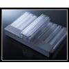 供应U型锁扣阳光板生产厂家及阳光板价格咨询