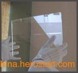 供应无反光玻璃/减反射玻璃