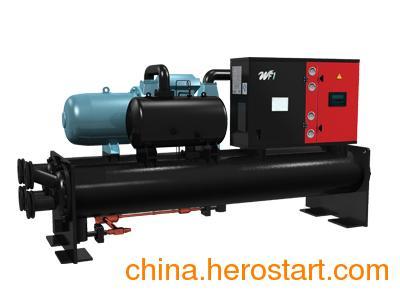供应哈尔滨高寒低温地源热泵机组