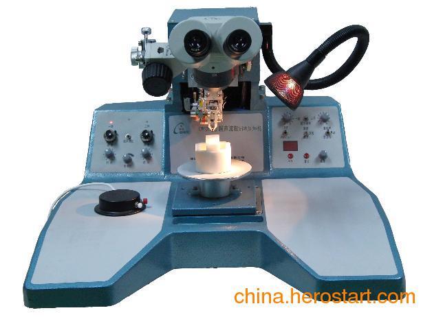 供应超声波粗铝丝压焊机CWS3050