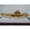 供应中国第一航母艺术纪念品