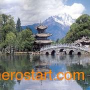 深圳到丽江/香格里拉普达措双飞五天团旅游景区特价攻略跟团feflaewafe