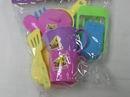供应玩具餐具 二款FT0170001