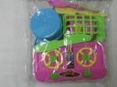 供应玩具餐具 二款FT0188001
